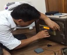 Sửa khóa két sắt Vũng Tàu